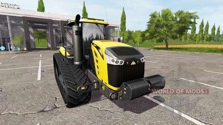 Challenger MT845E für Farming Simulator 2017