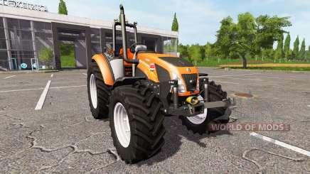 New Holland T4.75 v2.2 für Farming Simulator 2017