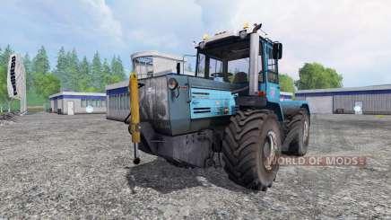 HTZ T-150K-09-25 pour Farming Simulator 2015