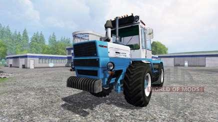 T-200K pour Farming Simulator 2015