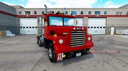 Scot A2HD v1.0.5 pour American Truck Simulator