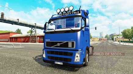 Volvo FH 440 pour Euro Truck Simulator 2