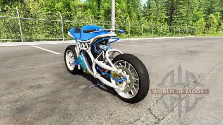 Vélo de Sport v0.5 pour BeamNG Drive