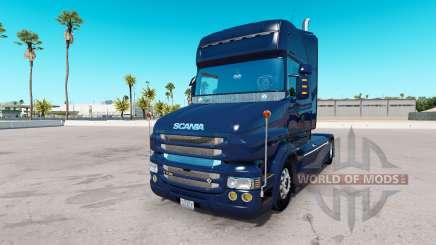 Scania T pour American Truck Simulator