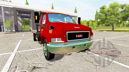 GMC C4500 wrecker pour Farming Simulator 2017