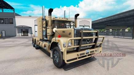 Mack Super-Liner v3.0 für American Truck Simulator