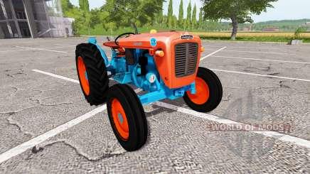 Lamborghini 1R v2.4 für Farming Simulator 2017