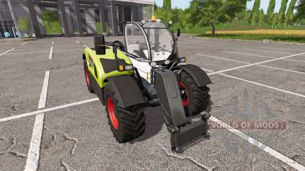CLAAS Scorpion 7044 pour Farming Simulator 2017