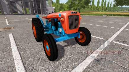 Lamborghini 1R v2.3 für Farming Simulator 2017
