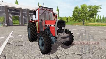 IMT 577 DV für Farming Simulator 2017