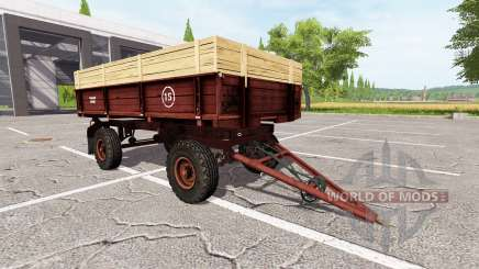 PTS-4 pour Farming Simulator 2017