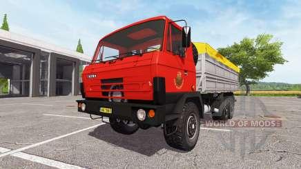 Tatra T815 für Farming Simulator 2017