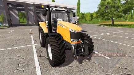 Massey Ferguson 7719 multicolor für Farming Simulator 2017