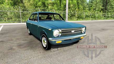 Toyota Corolla Sprinter 1969 v0.9.1 pour BeamNG Drive