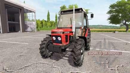 Zetor 5245 für Farming Simulator 2017