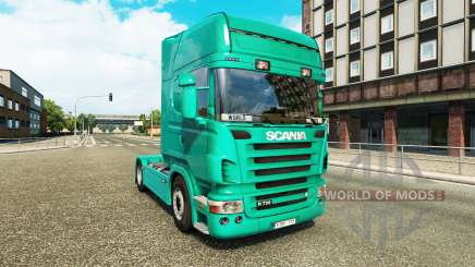 Scania R730 2008 v2.3 für Euro Truck Simulator 2