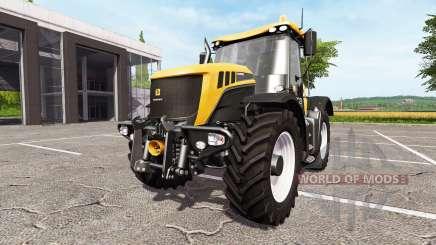 JCB Fastrac 3330 Xtra v1.1 für Farming Simulator 2017