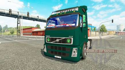 Volvo FH12 440 für Euro Truck Simulator 2