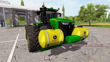 John Deere 9560R für Farming Simulator 2017