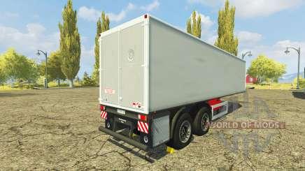 Schmitz Cargobull für Farming Simulator 2013