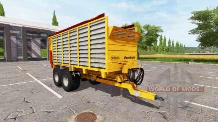 Veenhuis W400 für Farming Simulator 2017