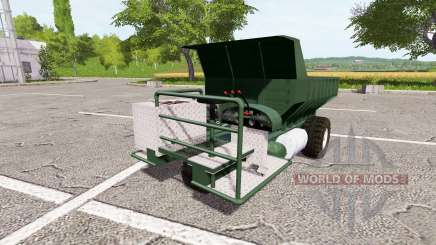 Mini-dump truck für Farming Simulator 2017