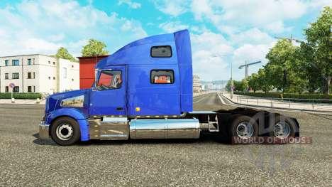 Volvo VT880 v1.2 für Euro Truck Simulator 2
