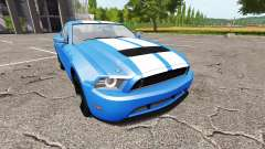 Ford Mustang Shelby GT v1.1