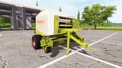 CLAAS Rollant 250 RC für Farming Simulator 2017