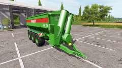 BERGMANN GTW 430 all loaded v1.2 pour Farming Simulator 2017