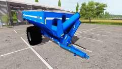 Kinze 850 pour Farming Simulator 2017