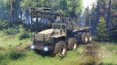Ural-6614 v5.0