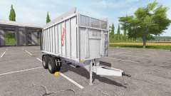 Fliegl TMK 266 Bull für Farming Simulator 2017