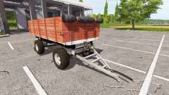 BSS P 93 S pour Farming Simulator 2017