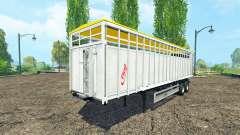 Fliegl Animal für Farming Simulator 2015