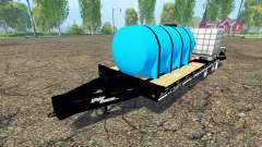 Eager Beaver 20XPT fertilizer