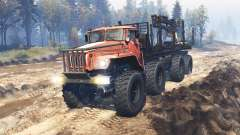 Ural-4320 Polarforscher v19.0