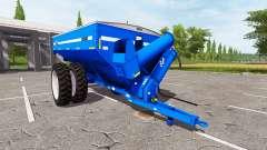 Kinze 1050 pour Farming Simulator 2017