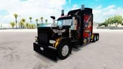 American Legend skin für den truck-Peterbilt 389