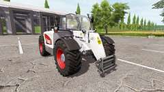 Bobcat TL470 v1.7 für Farming Simulator 2017