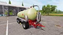 ANNABURGER HTS 24.27 v1.1 pour Farming Simulator 2017