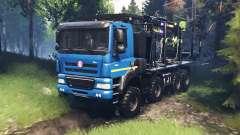 Tatra Phoenix T 158 8x8 v5.0