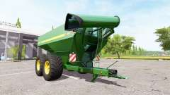 John Deere 650 pour Farming Simulator 2017