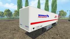 Schmitz Cargobull v2.0