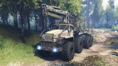 Ural-6614 v3.0