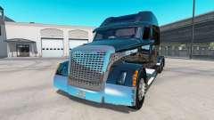 Concept Truck black edition pour American Truck Simulator