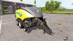 New Holland BigBaler 1290 x10 bales
