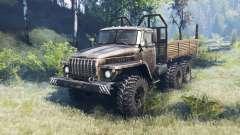 Ural 4320 v6.0
