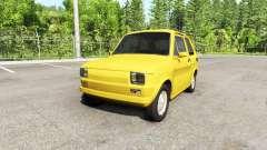 Fiat 126p v2.0
