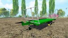 ZDT NS11 für Farming Simulator 2015